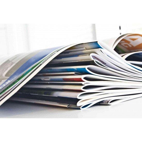 Печать раздаточных материалов