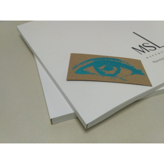 Презентации / Каталоги А-4