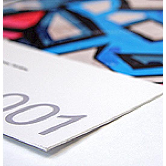 Печать на ПВХ пластике 1 мм