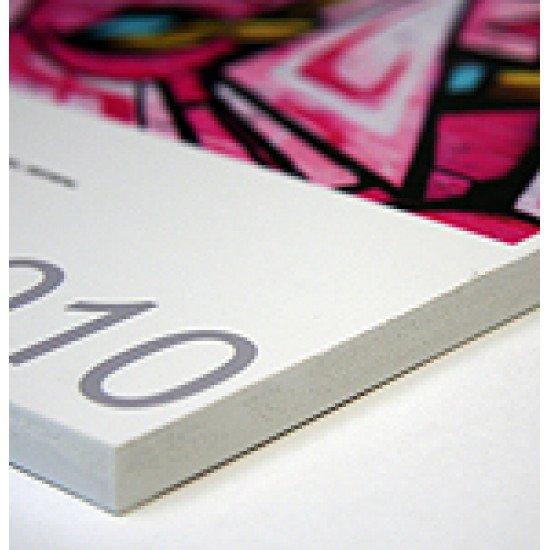 Печать на ПВХ пластике 10 мм